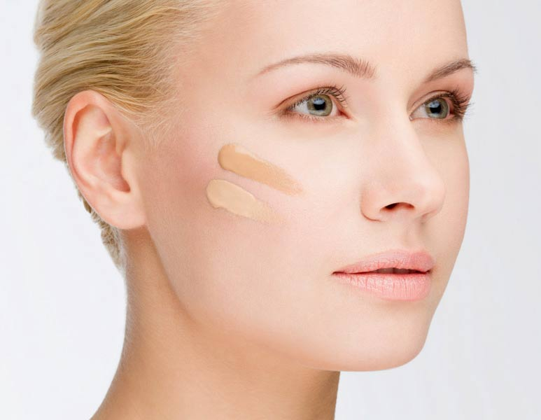 Apply Cream Foundation1